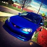 06 Rsx #Ratchet