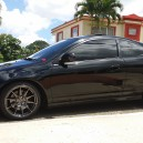 My Rsx type S from Puerto Rico