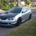 2004 Rsx Type S