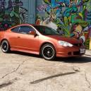 My Baby!!! Acura Rsx type-s