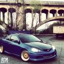 Instagram @hesfly4awhiteguy  400whp turbo rsx