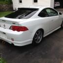 My 02 RSX type s