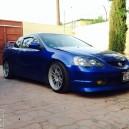 My dc5