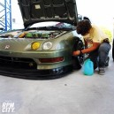 Clean my teggy