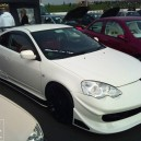Veilside From U.K… DC5 represent .. My  2002 type R