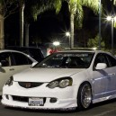 RSX Type S Clean