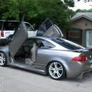 RSX Type S 03  w/ Lambo doors