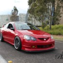 Milano Red DC5R