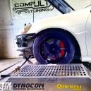 Wheel Shot