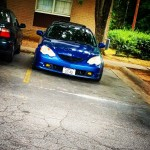 Acura Rsx Type S