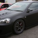 DC5 # Matte Black # Like??