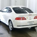 2005 Honda Integra TYPE S