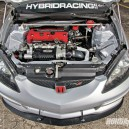 DC5 Supercharged # Like