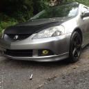 Acura rsx 06
