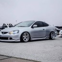 Dc5 # dc2  # that color thoo