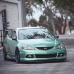 # Green Pearl Beast # Like It or Pass