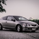 RSX Type-S from Russia :)