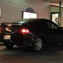05 Acura RSX stock.