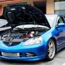 From Supercharger to Turbo! :D 412boostedrsx 2006 RSX-S 30,xxx miles ;)